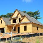 Zgodnie z obowiązującymi regułami świeżo wznoszone domy muszą być oszczędne.